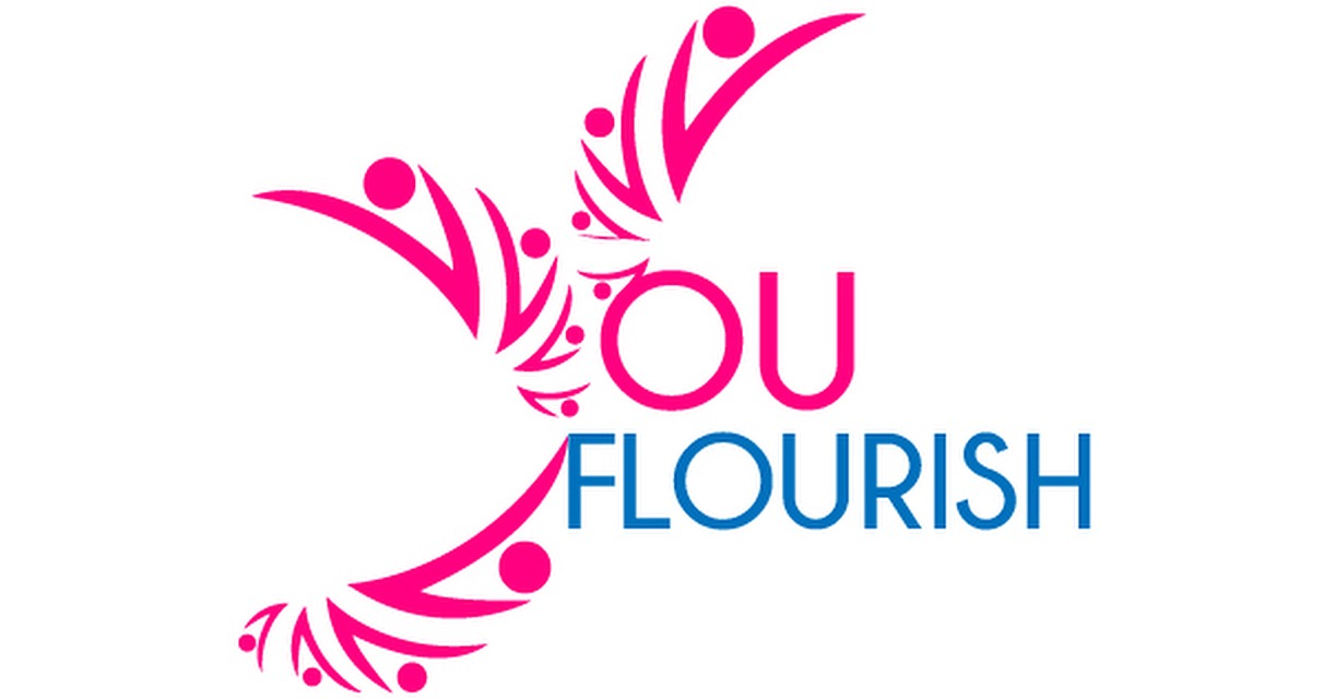 Donna Neil launches the YOU FLOURISH platform for Women and Girls!